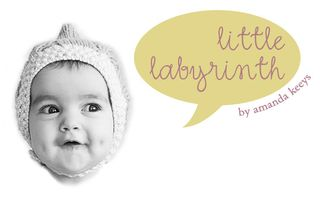 Littlelabyrinthlogo