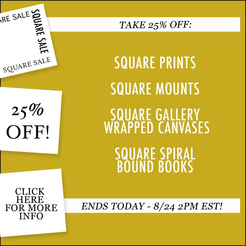 8-23 Square Sale reminder